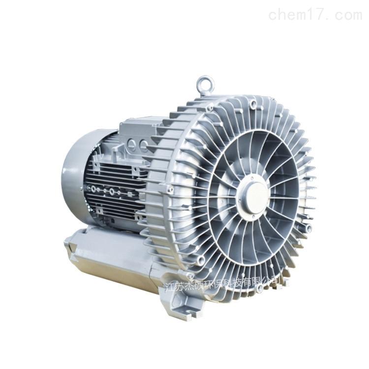 12.5KW涡轮式高压风机
