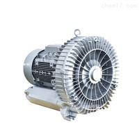 JS8.5KW涡轮式高压风机