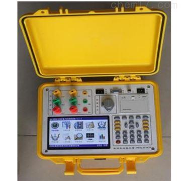 ZSBCY-4000 三相智能变压器变比组别测试仪