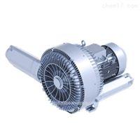JS双叶轮漩涡高压吹风机