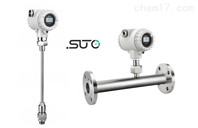 希尔思SUTO S420热式流量计