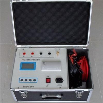YNDT-503接地导通测试仪
