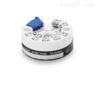 OPTITEMP TT 20德国科隆KROHNE温度变送器