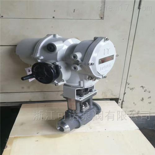 Q61Y气动焊接式疏水阀