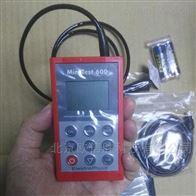 MiniTest600B德国EPK手持式涂层测厚仪MiniTest 600B FN2