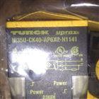 NI4型TURCK电感式传感器广州总代
