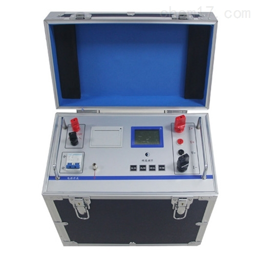 五级承试400A回路电阻测试仪