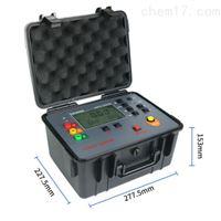 ES3001四线接地电阻测试仪(多功能型)