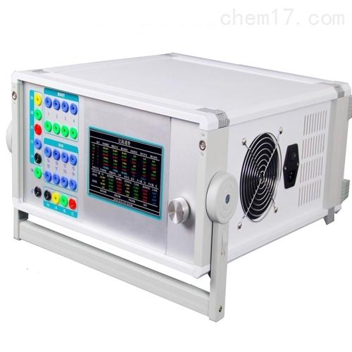 五级承试高精度微机继电保护测试仪