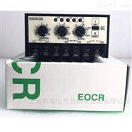 EOCR-DCL/EOCR直流电动机保护器韩国施耐德