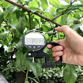 YHD-2数显植物叶片厚度测定仪 分辨率0.01mm