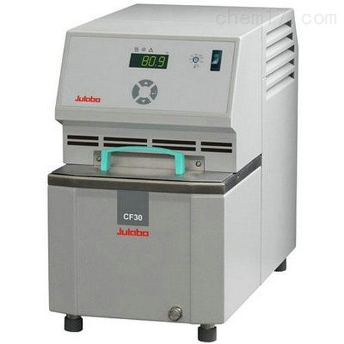 JULABO CF30紧凑型加热制冷循环浴槽