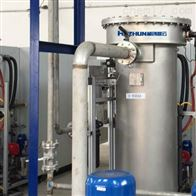 HCCF臭氧发生器应用范围
