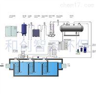 HCCF管式臭氧发生器维修保养