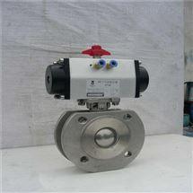BQ671F气动超短型保温球阀质量保障