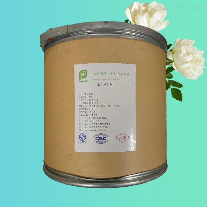 山东赤藓糖醇生产厂家