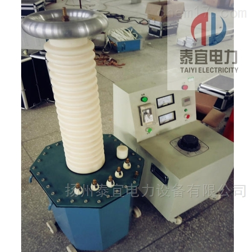 TY全自动工频耐压试验装置