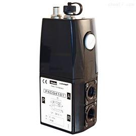 EPP4美国派克 PARKER 电气比例减压阀
