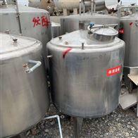 多规格直供二手不锈钢发酵罐 发酵提取罐