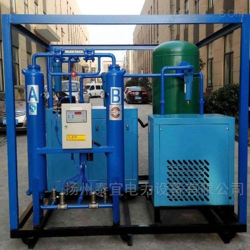 自洁式空气干燥发生器