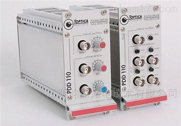 PDD 110/FPound模塊半導體激光