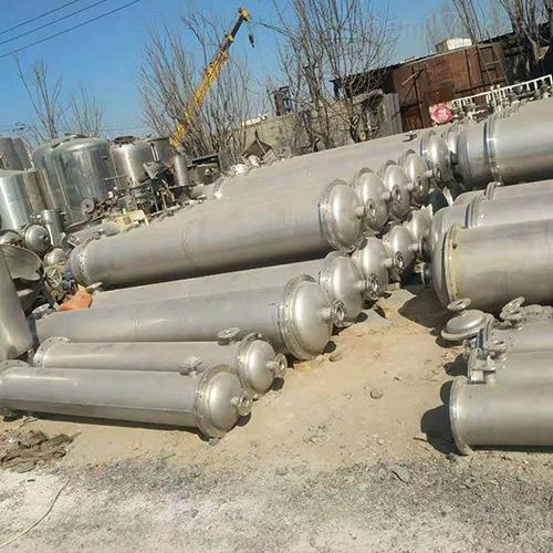 不锈钢冷凝器可选购质量可靠
