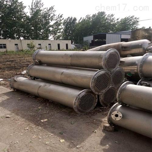 304材质全不锈钢冷凝器现货供应