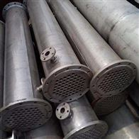 二手石墨改性列管式换热器厂家推荐