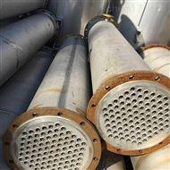 二手pp石墨改性列管式换热器品质