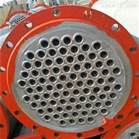 10平方100平方不锈钢列管冷凝器批发