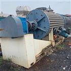 高价回收二手全不锈钢耙式干燥机