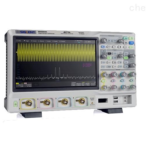 鼎阳SDS5034X示波器