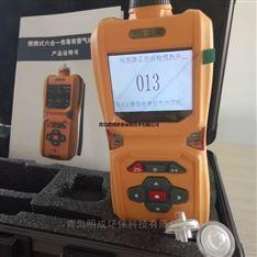 手持式TVOC气体检测仪