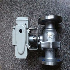 Q941F-16R-50电动不锈钢球阀