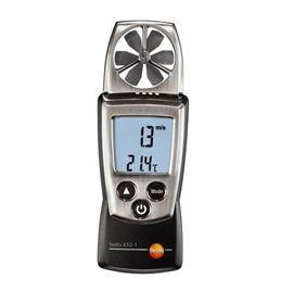 410-1德国德图testo叶轮风速测量仪