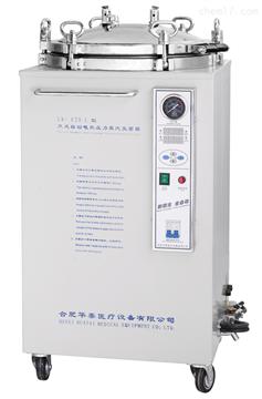 LX-50L压力蒸汽灭菌器