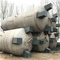 二手55吨不锈钢发酵罐