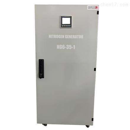 小型实验室氮气发生器