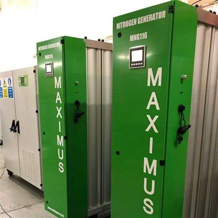 实验室集中供气变压吸附氮气发生器