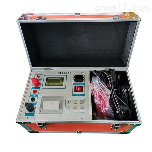 彩屏回路电阻测试仪