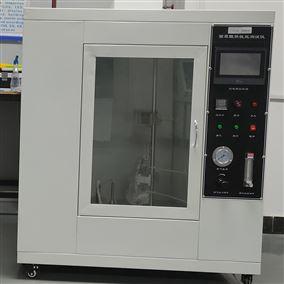 LB-3309湖南地区 口罩阻燃测试仪
