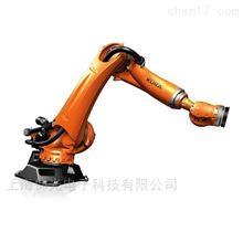 KUKA机器人伺服电机常见6大备件故障分析