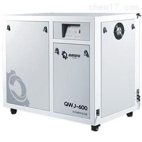 QWJ-600无油静音空压机