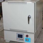 JD-2.5-10一體式箱式電爐(馬弗爐)