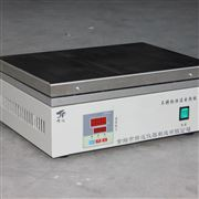 DB-2不銹鋼數顯恒溫電熱板