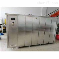 銀川塑料管材靜液壓管材耐壓試驗機恒溫水箱