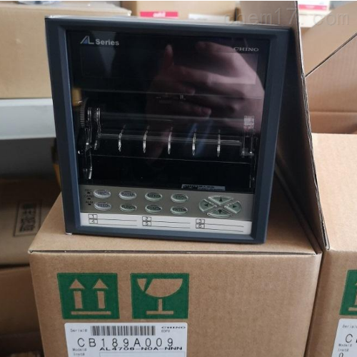 温度记录仪LT83050000温控器日本千野CHINO