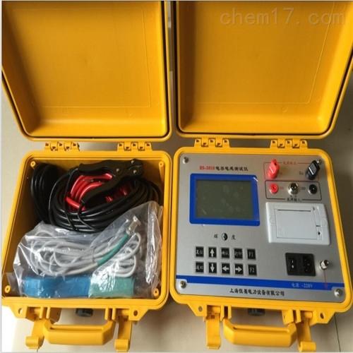 便携式智能电容电感测试仪