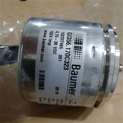 CTX瑞士堡盟baumer压力传感器