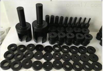 高强螺栓楔负载夹具螺母保证载荷螺栓拉伸